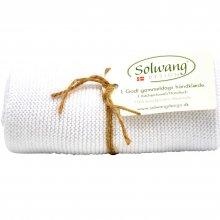 Solwang Handtuch - Weiss