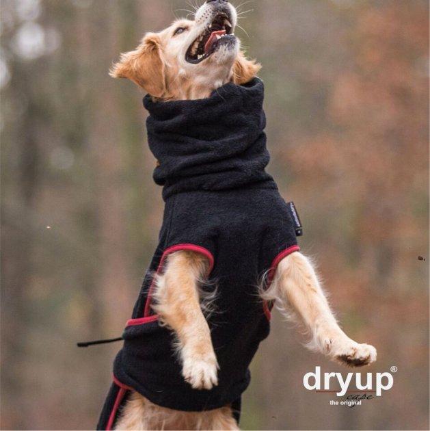 Dryup Cape schwarz