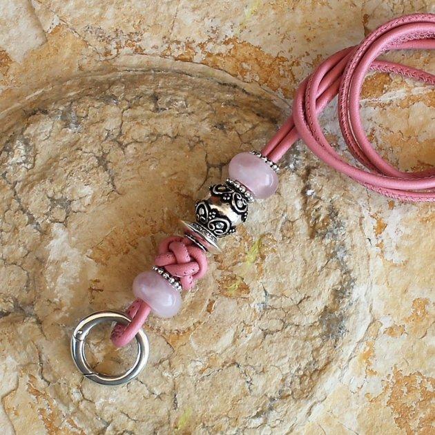 Pfeifenband rosewater